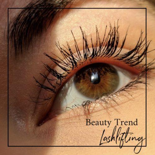 Beauty Trend: Wimpernlifting – Erfahrung, Kosten und wie es funktioniert