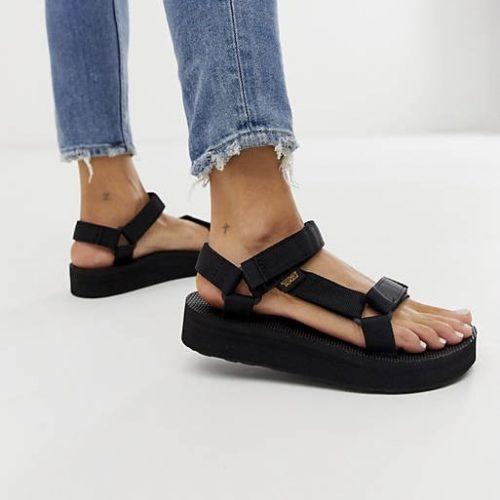 Trend Report: Trekking Sandals