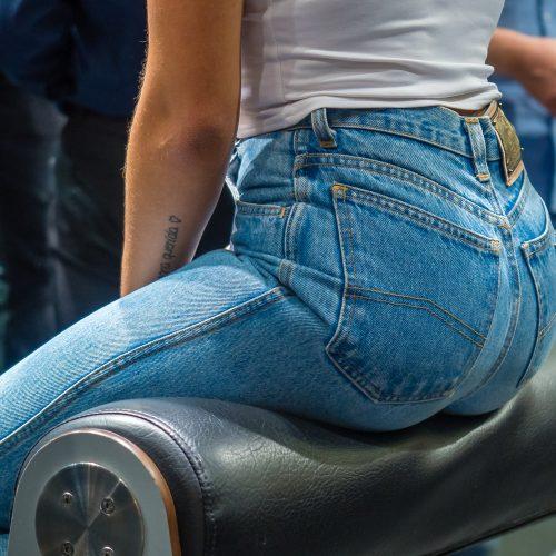 5 Hosen, die in keinem Kleiderschrank fehlen sollten